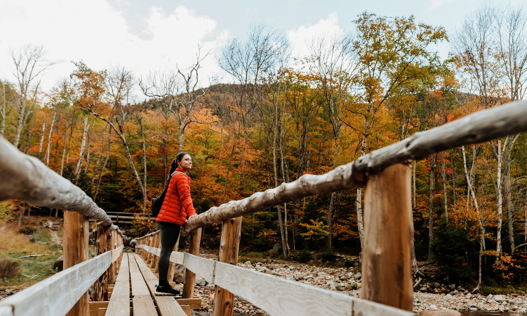 Cabin and house vacation rentals in Adirondack Mountains