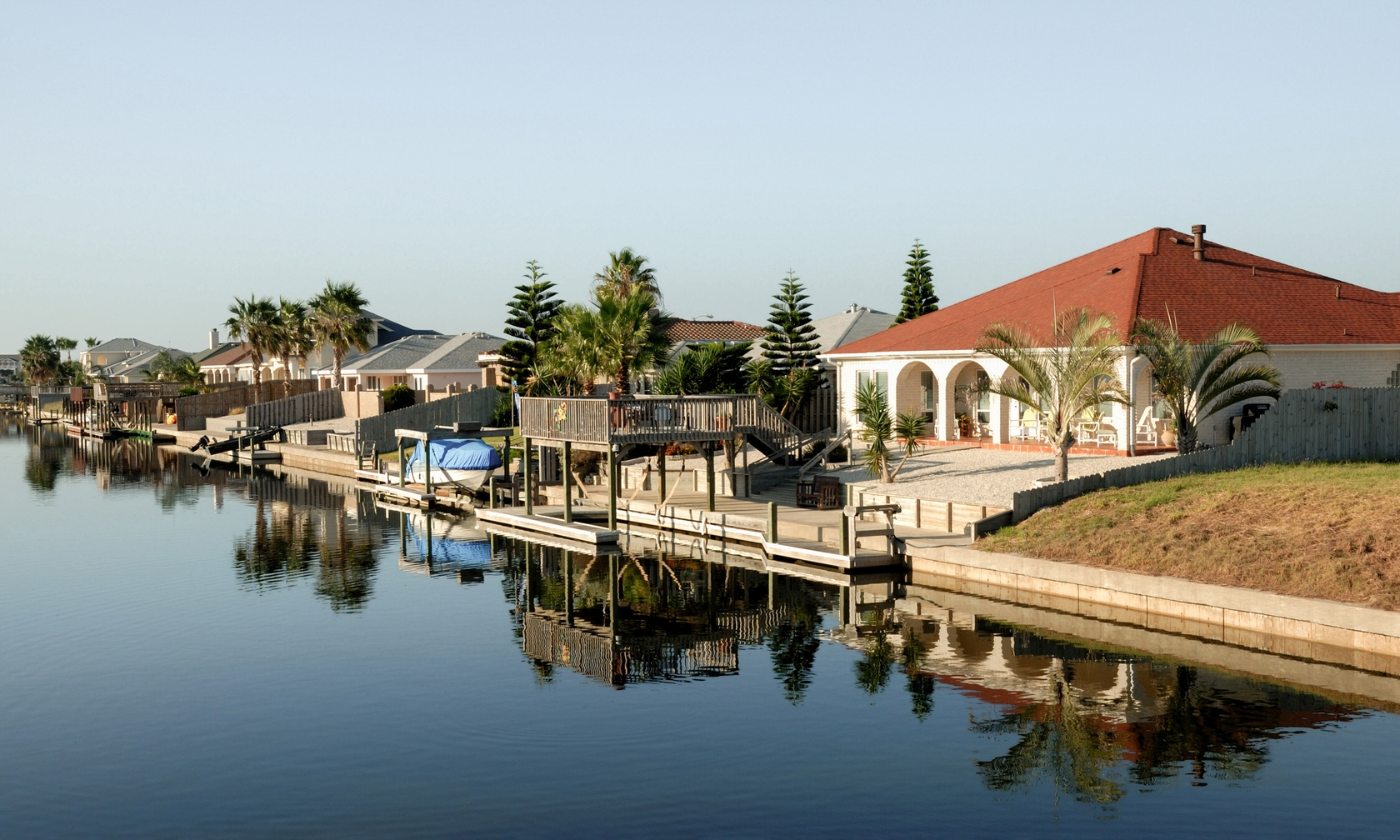 Vacation rentals in Corpus Christi