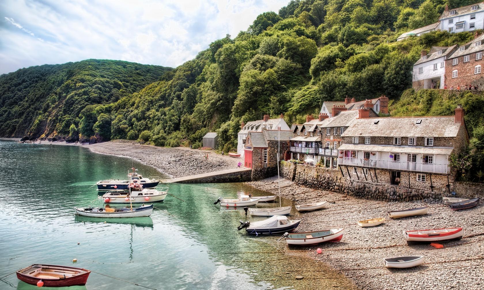 Holiday Cottage & Home Rentals in Devon