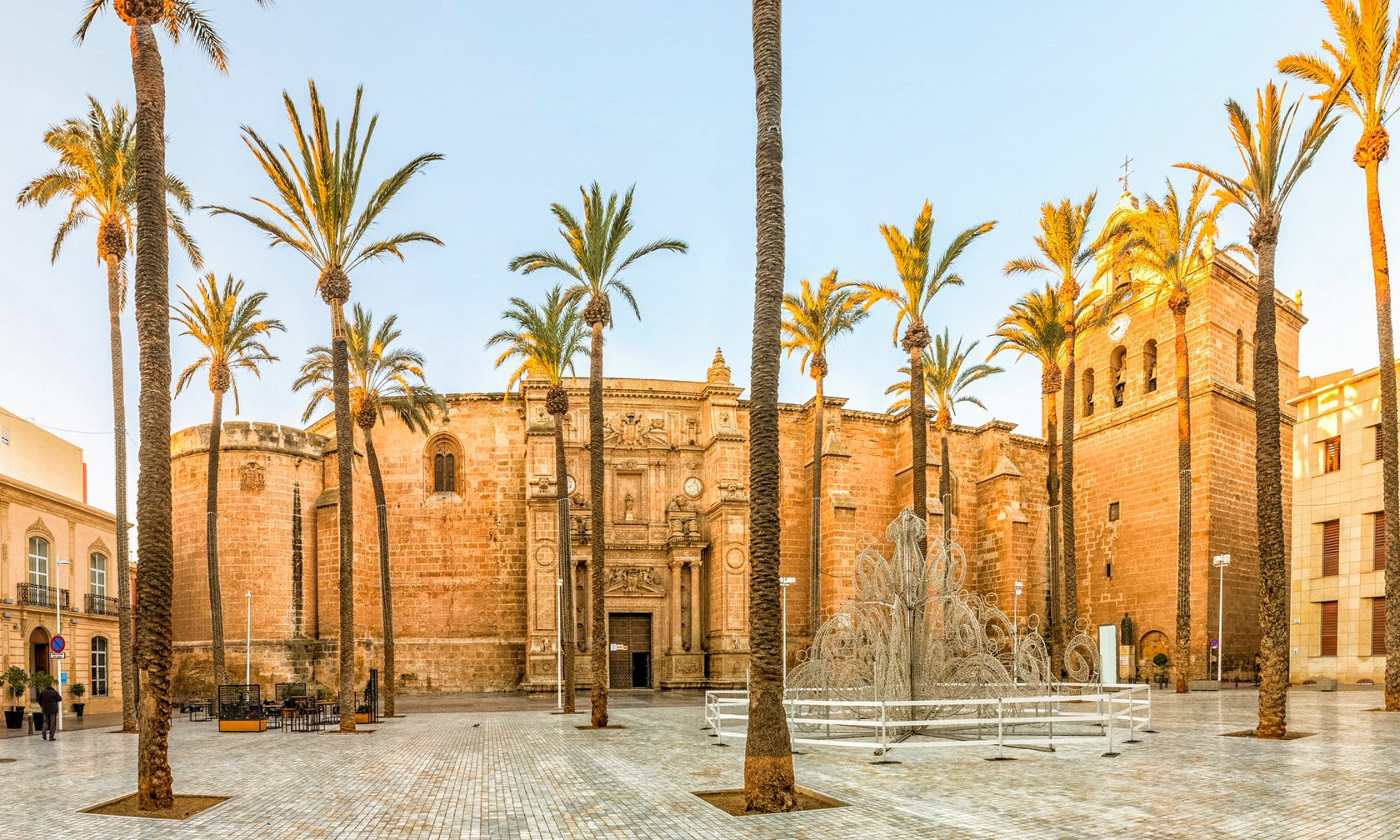 Holiday rentals in Almería