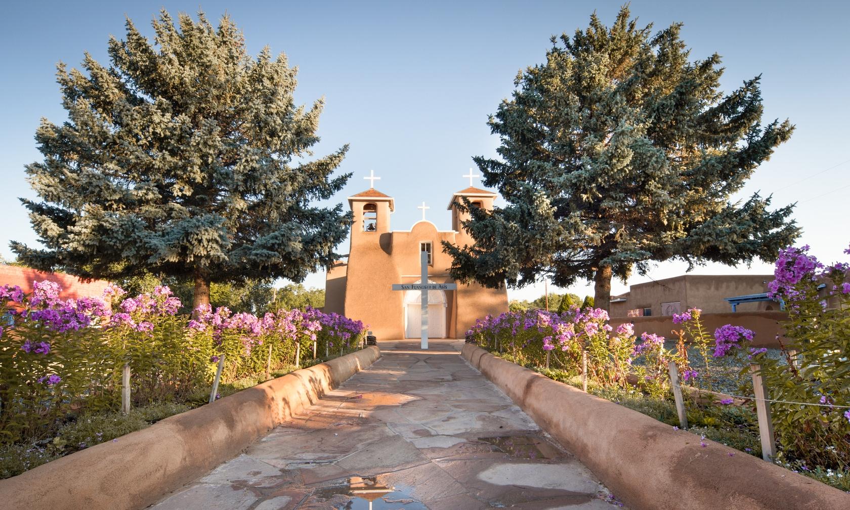 Vacation rentals in Taos