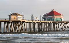 Photo of Huntington Beach Pier