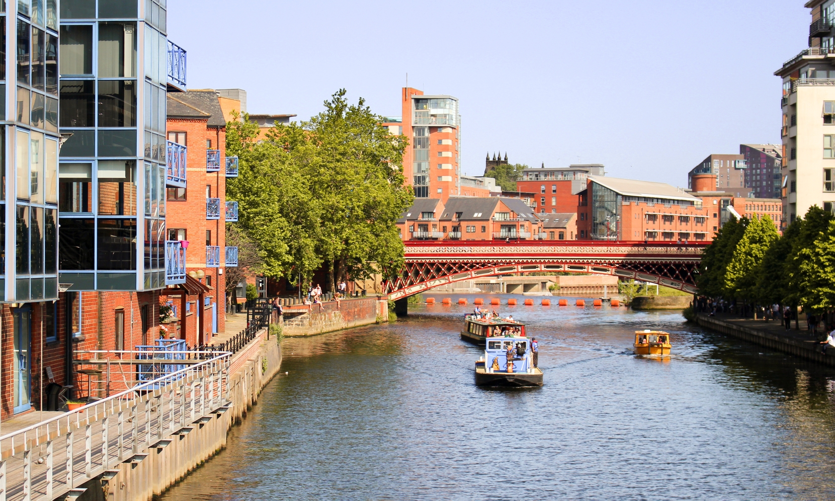 Holiday cottages in Leeds