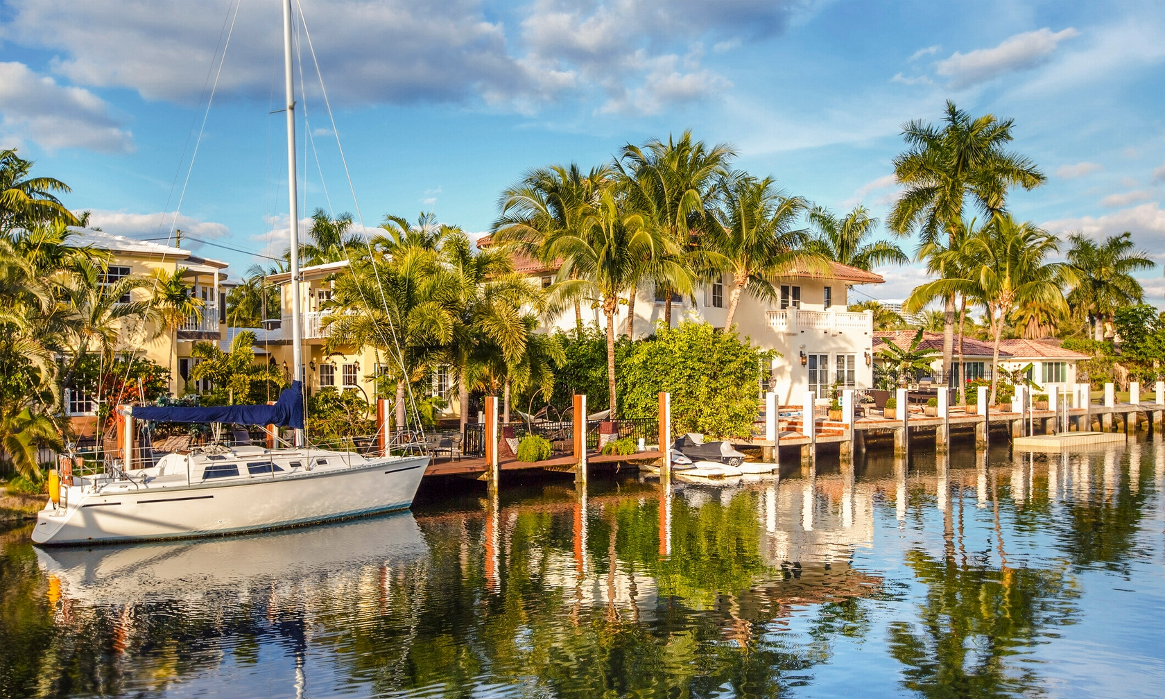 Vacation rental condos in Fort Lauderdale