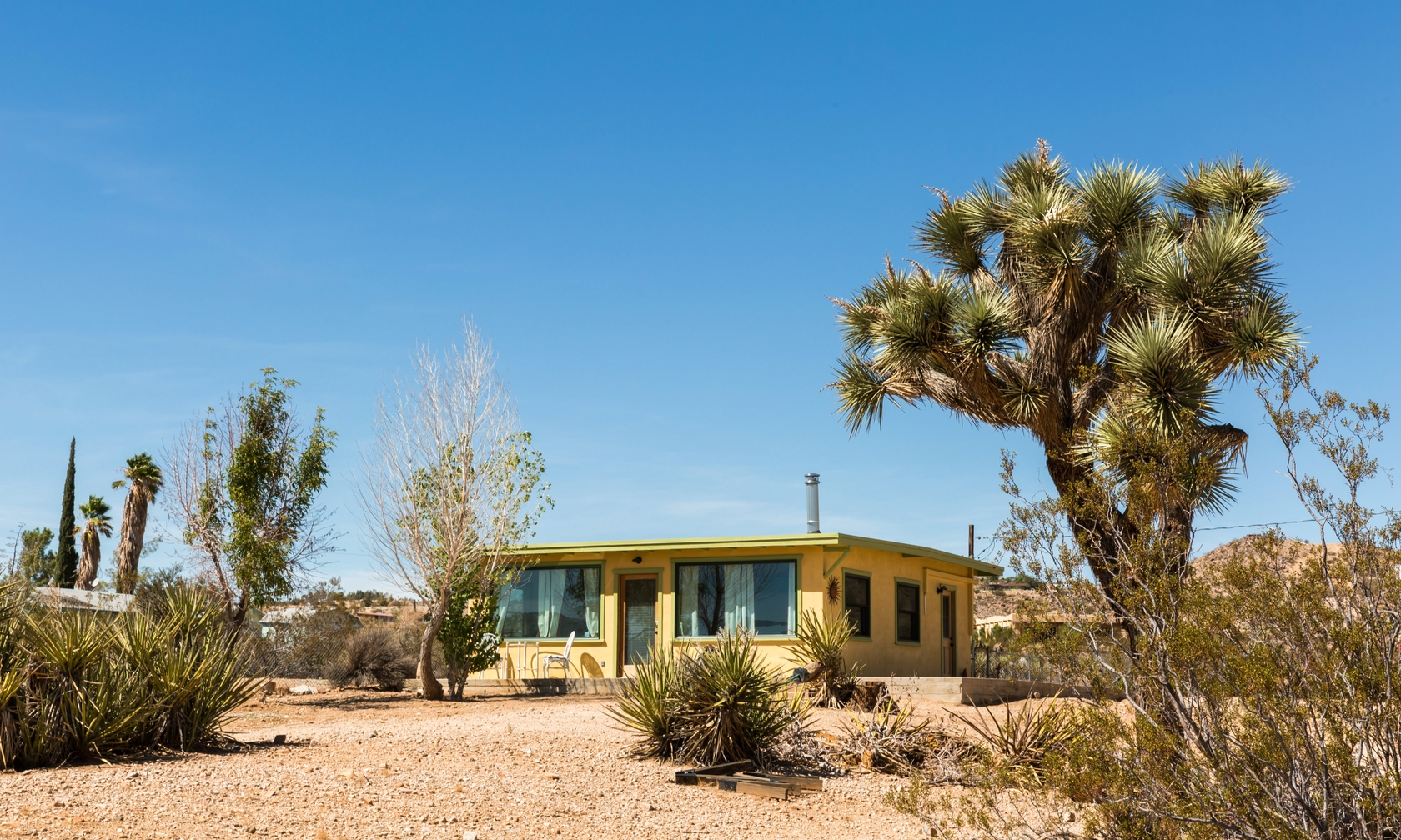 Vacation rental apartments in Palm Desert
