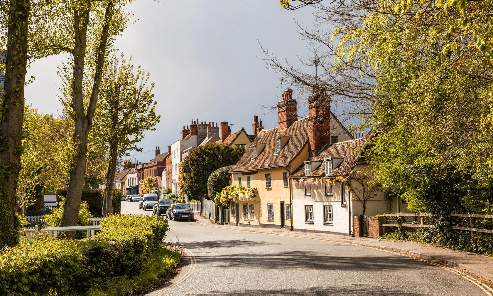 Holiday rentals in Essex
