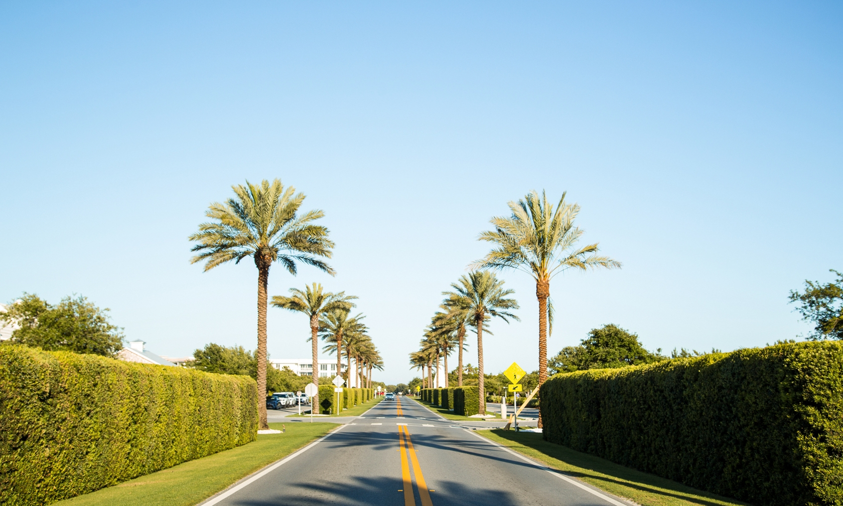 Vacation rentals in Alys Beach