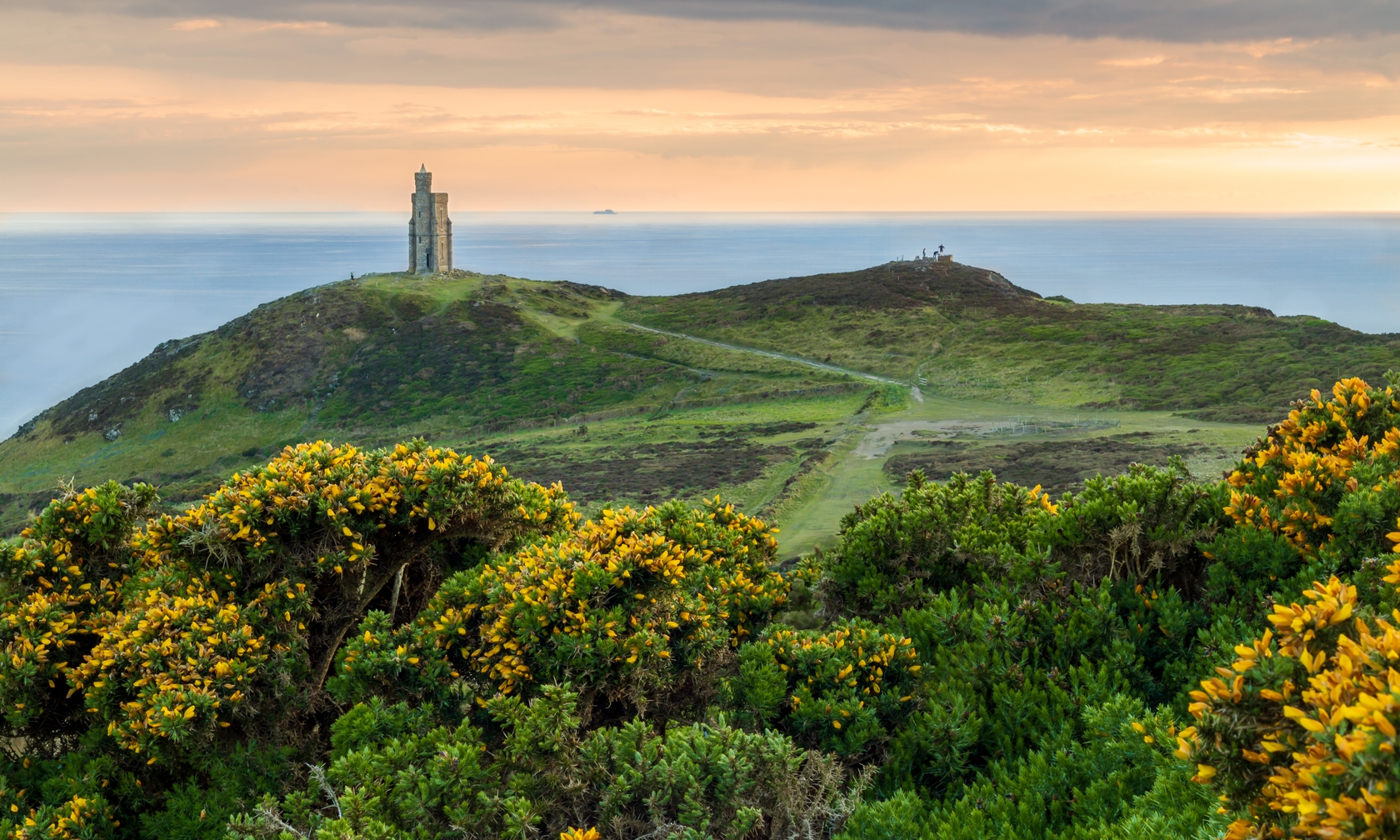 Holiday cottages in Isle of Man
