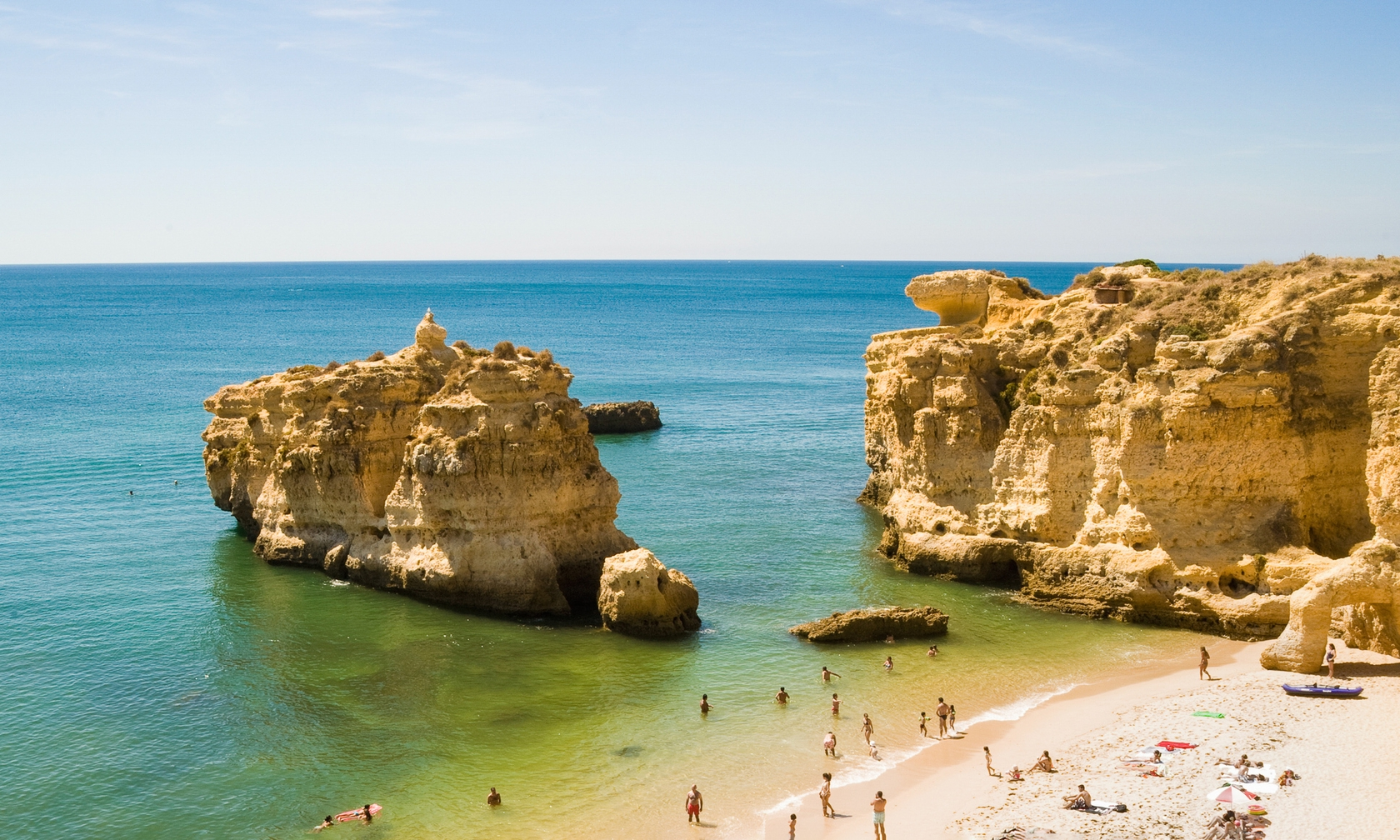 Villa and house rentals in Albufeira
