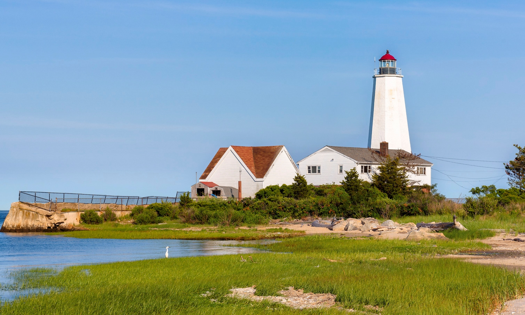 Vacation rentals in Connecticut