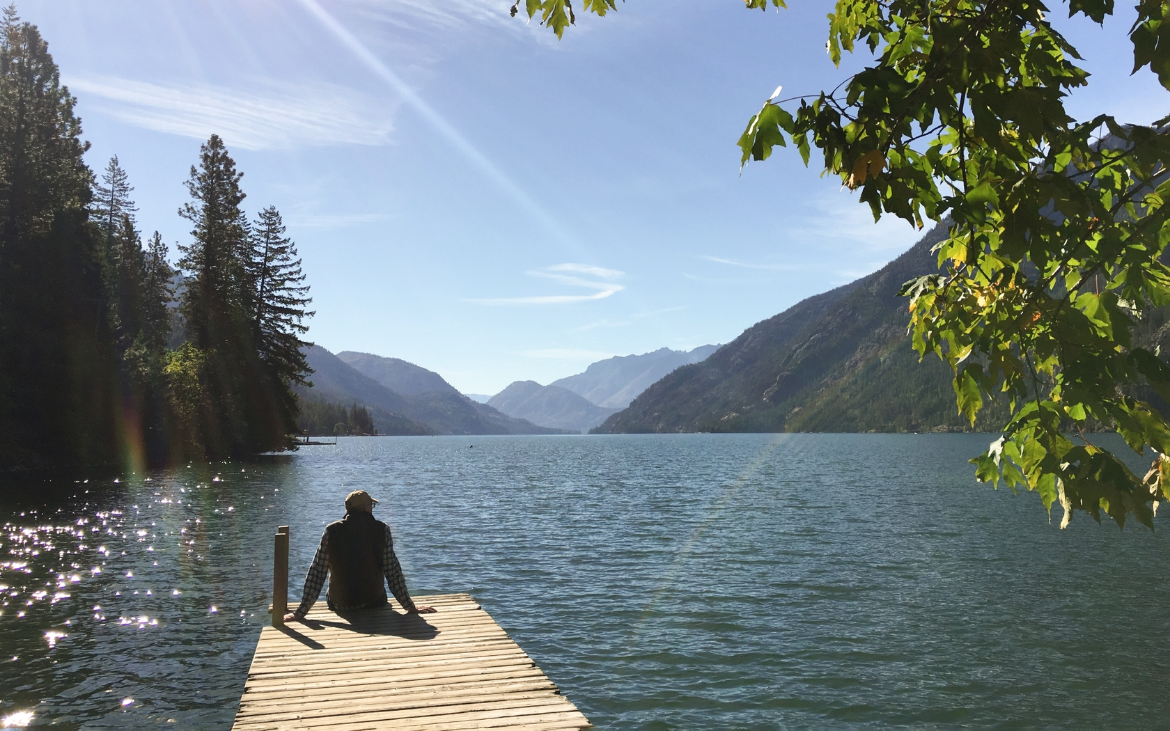 Vacation rentals in Lake Chelan