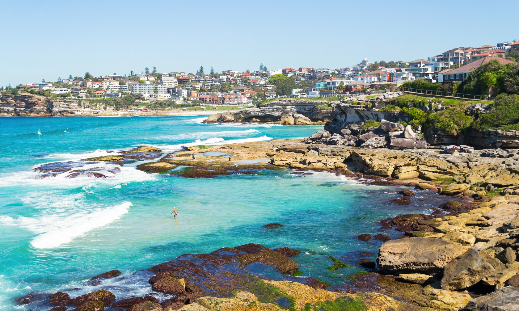 Holiday rental apartments in Coogee