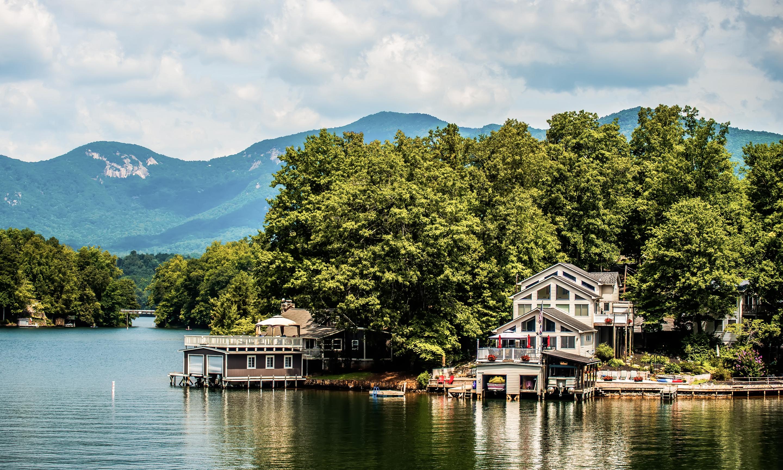 500 Lake Lure Cabin Rentals Condo And More Airbnb