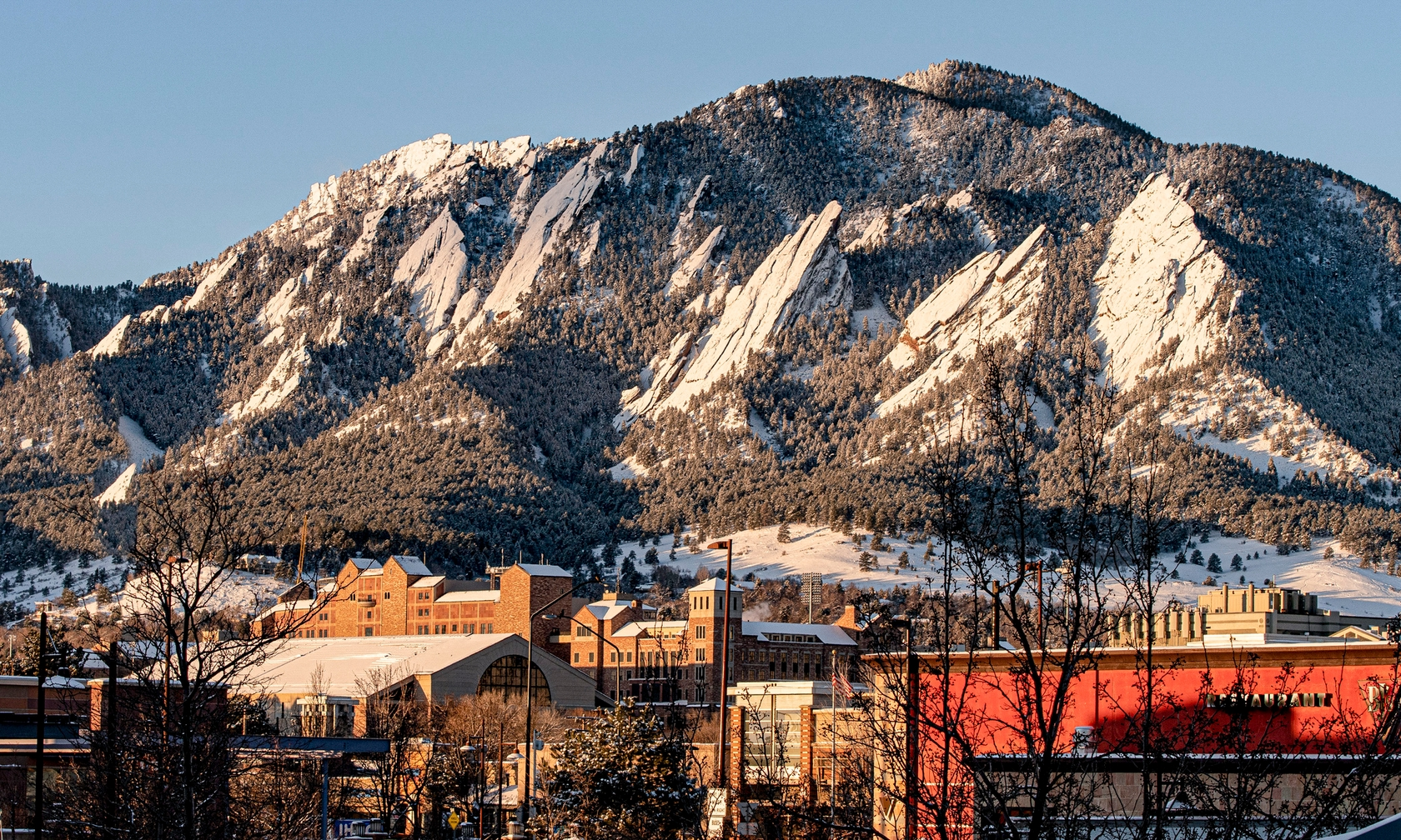 Vacation rentals in Boulder