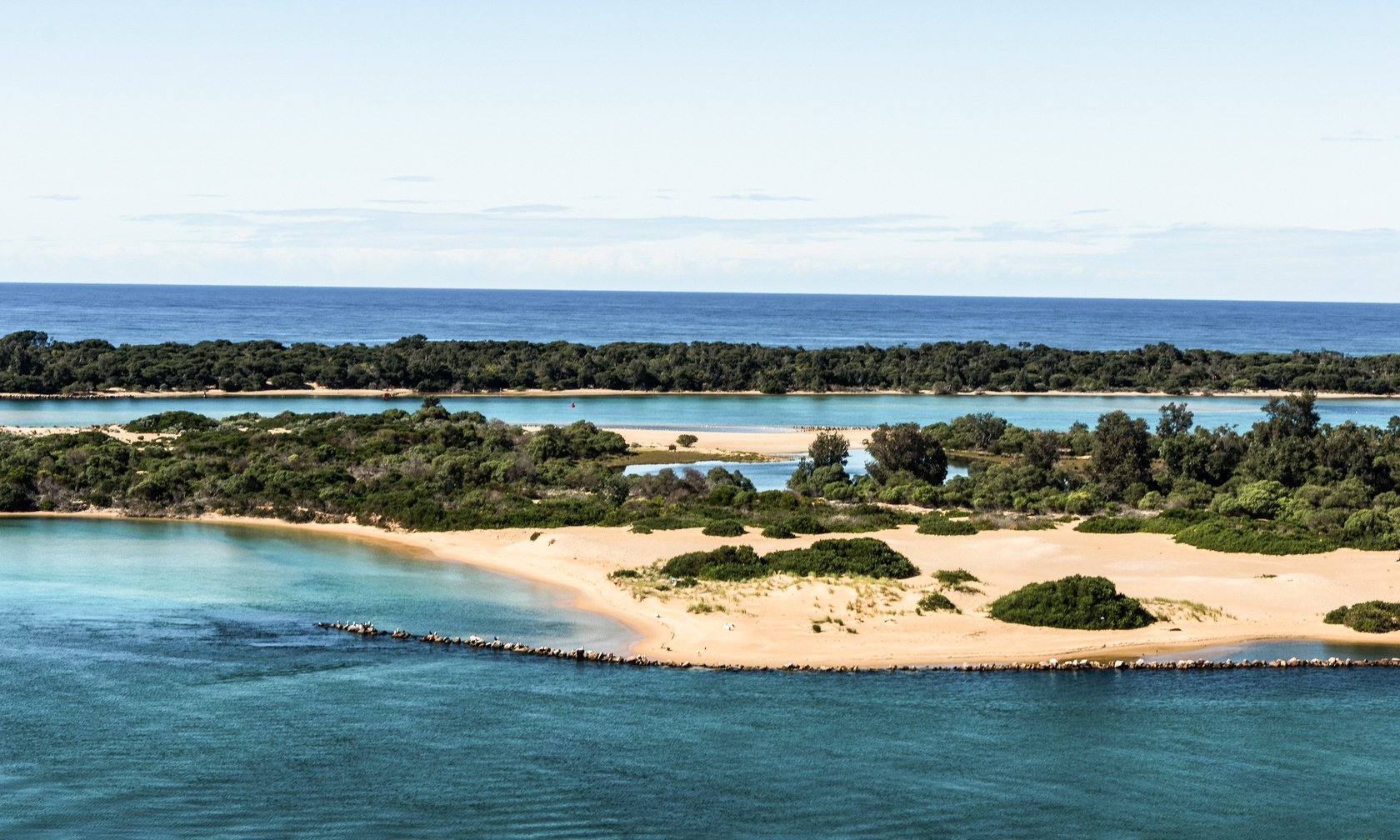 Holiday rental houses in Lakes Entrance