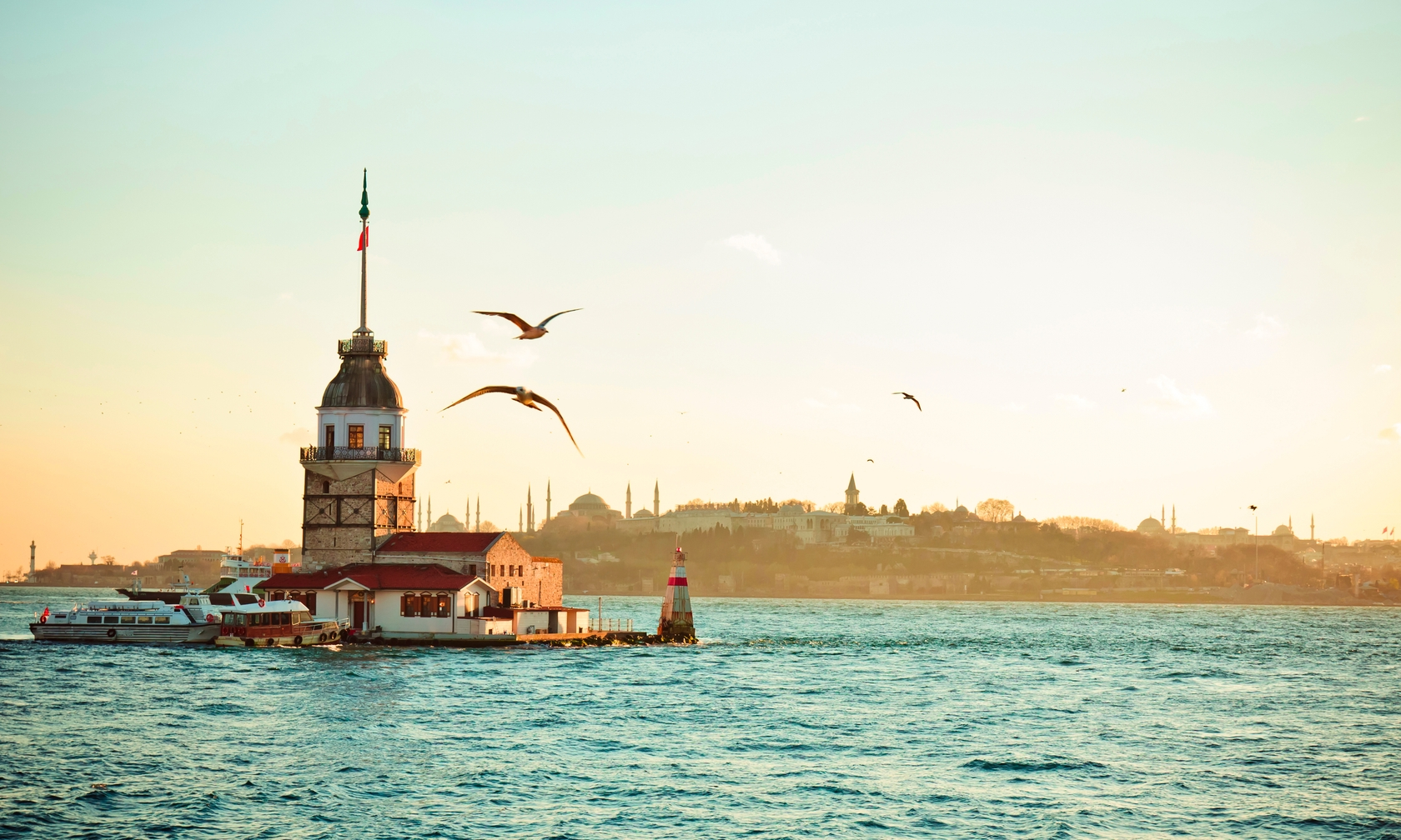 Vacation rentals in İstanbul