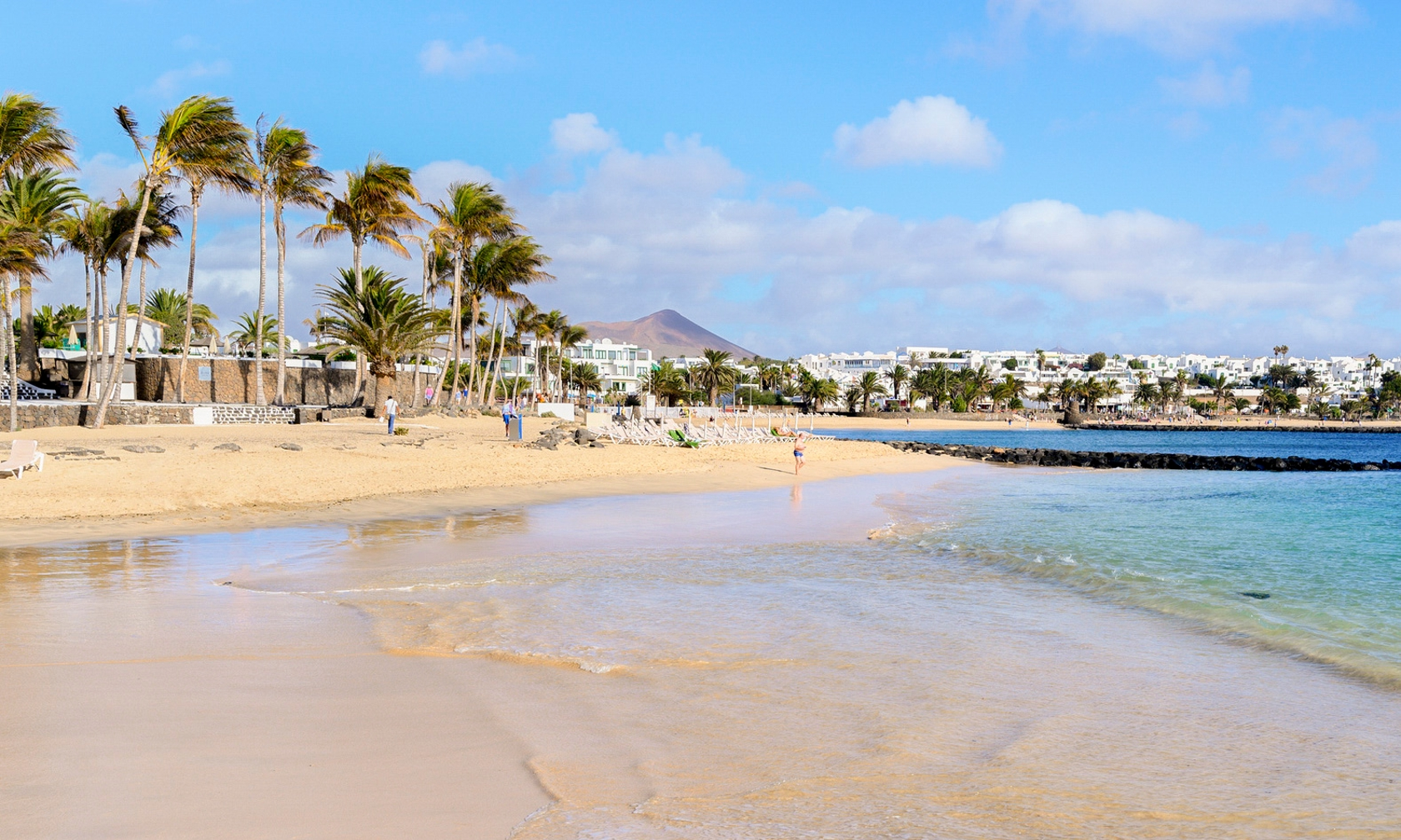 Holiday rentals in Costa Teguise