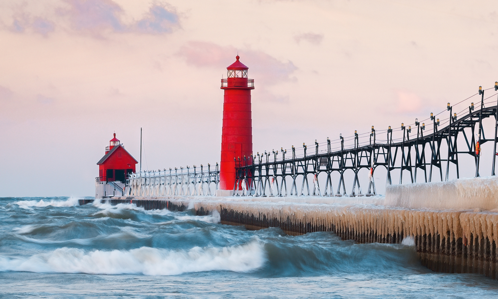 Vacation rentals in Grand Haven