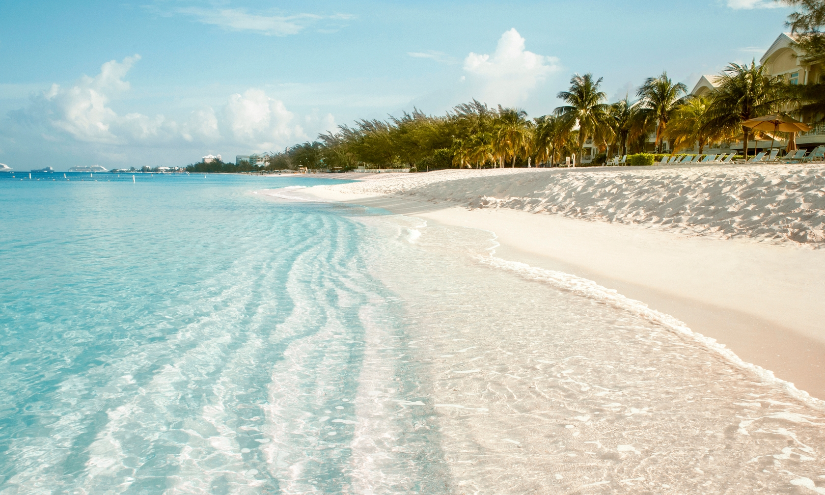 Vacation rentals in Seven Mile Beach