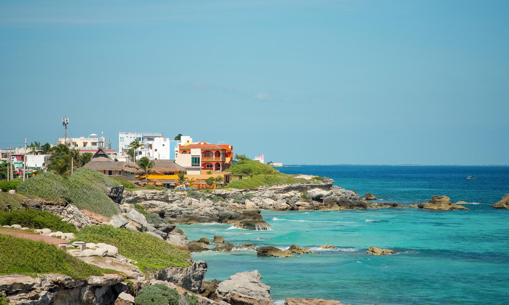 Vacation rentals in Isla Mujeres