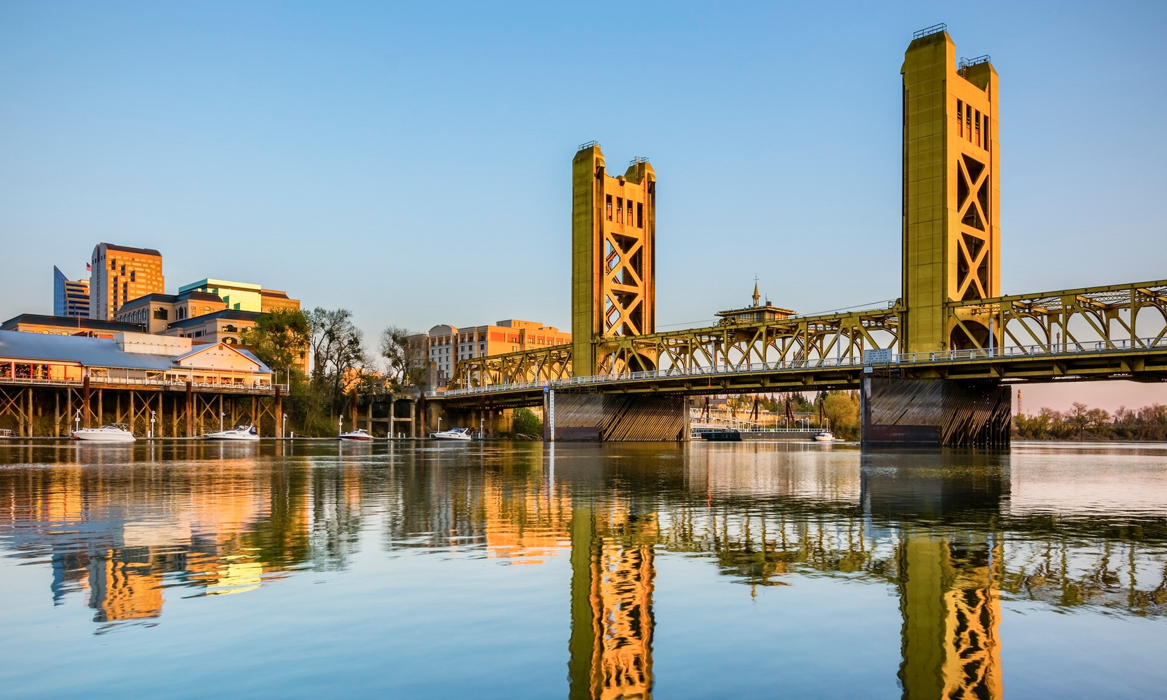 Vacation rentals in Sacramento