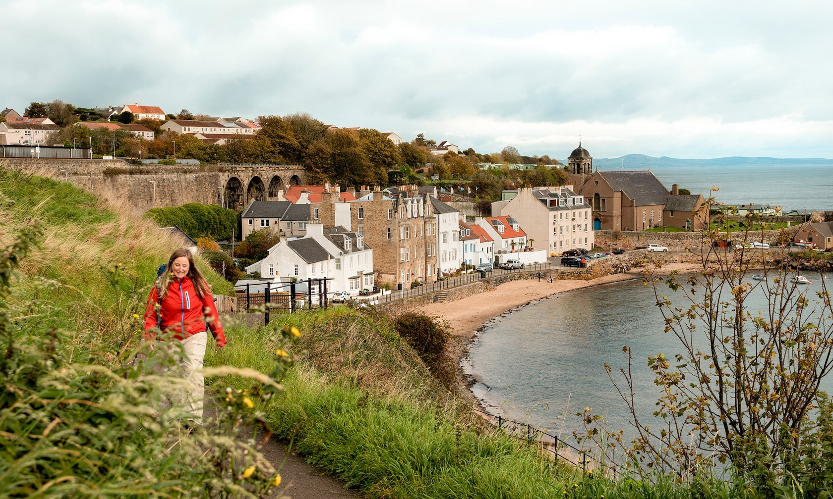 Holiday rentals in Fife