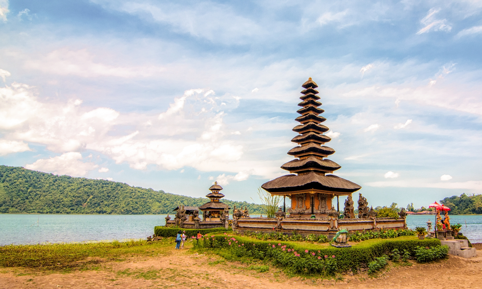 Villa and house rentals in Bali