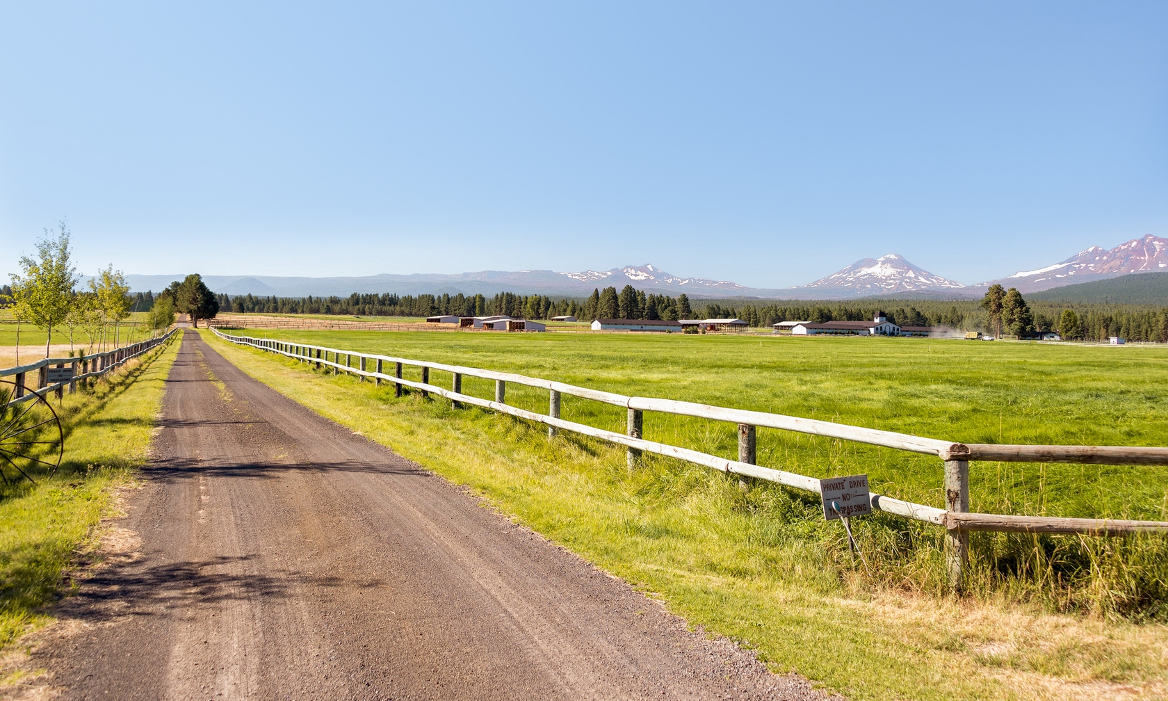 Vacation rentals in Black Butte Ranch