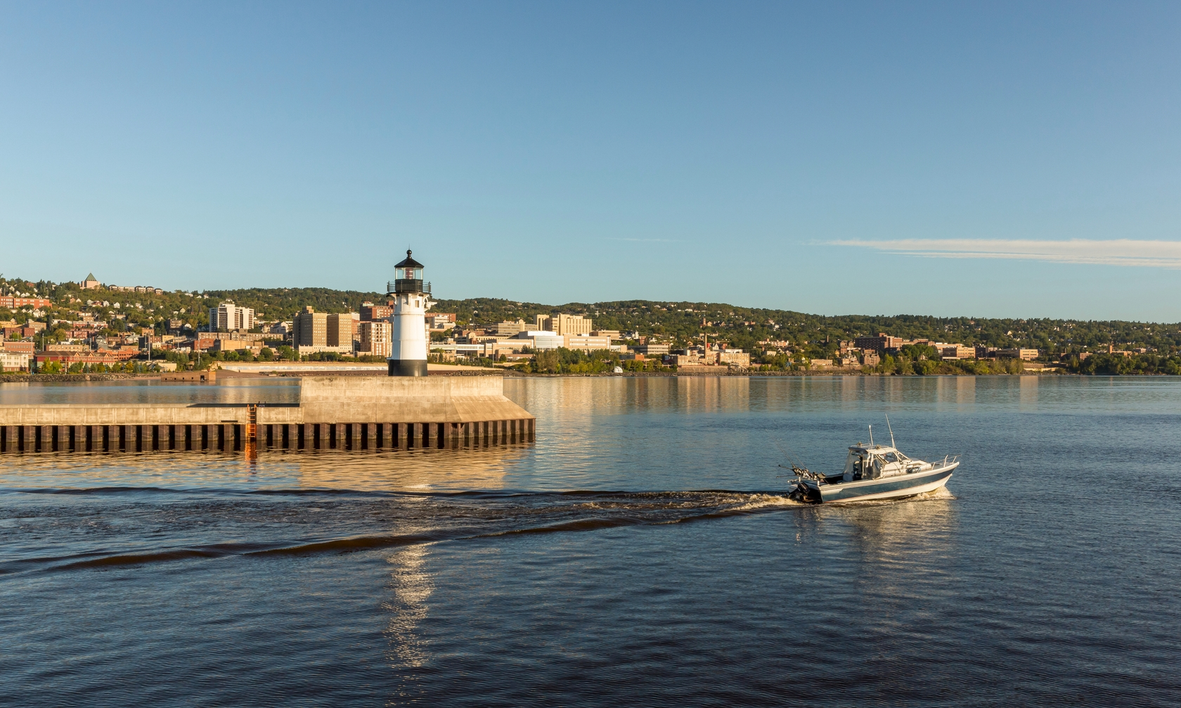 Vacation rentals in Duluth