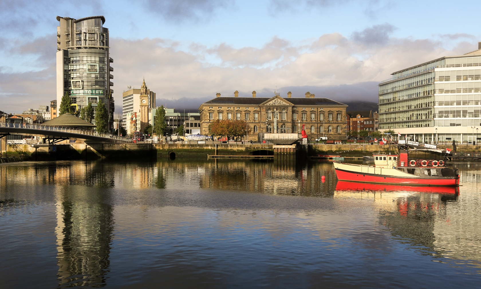 Holiday rental houses in Belfast