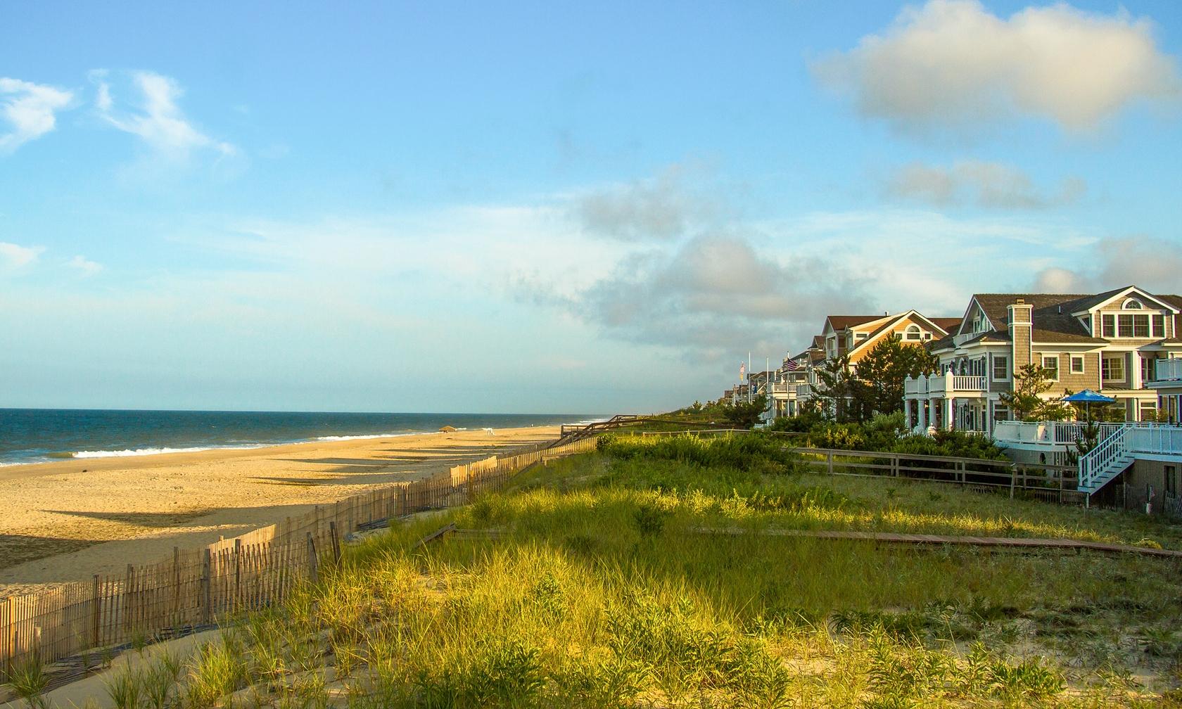 Vacation rentals in Bethany Beach