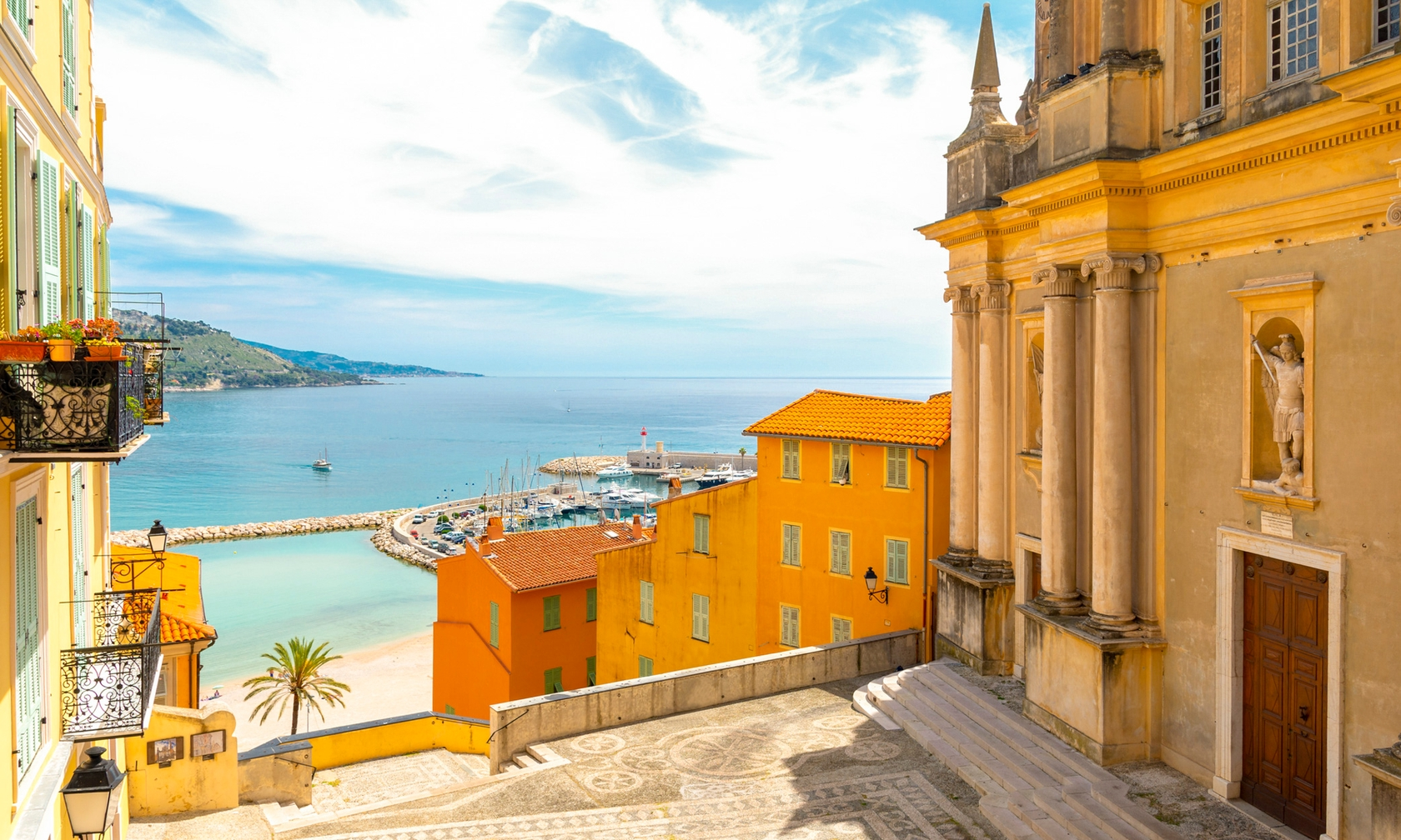Holiday rentals in Cannes