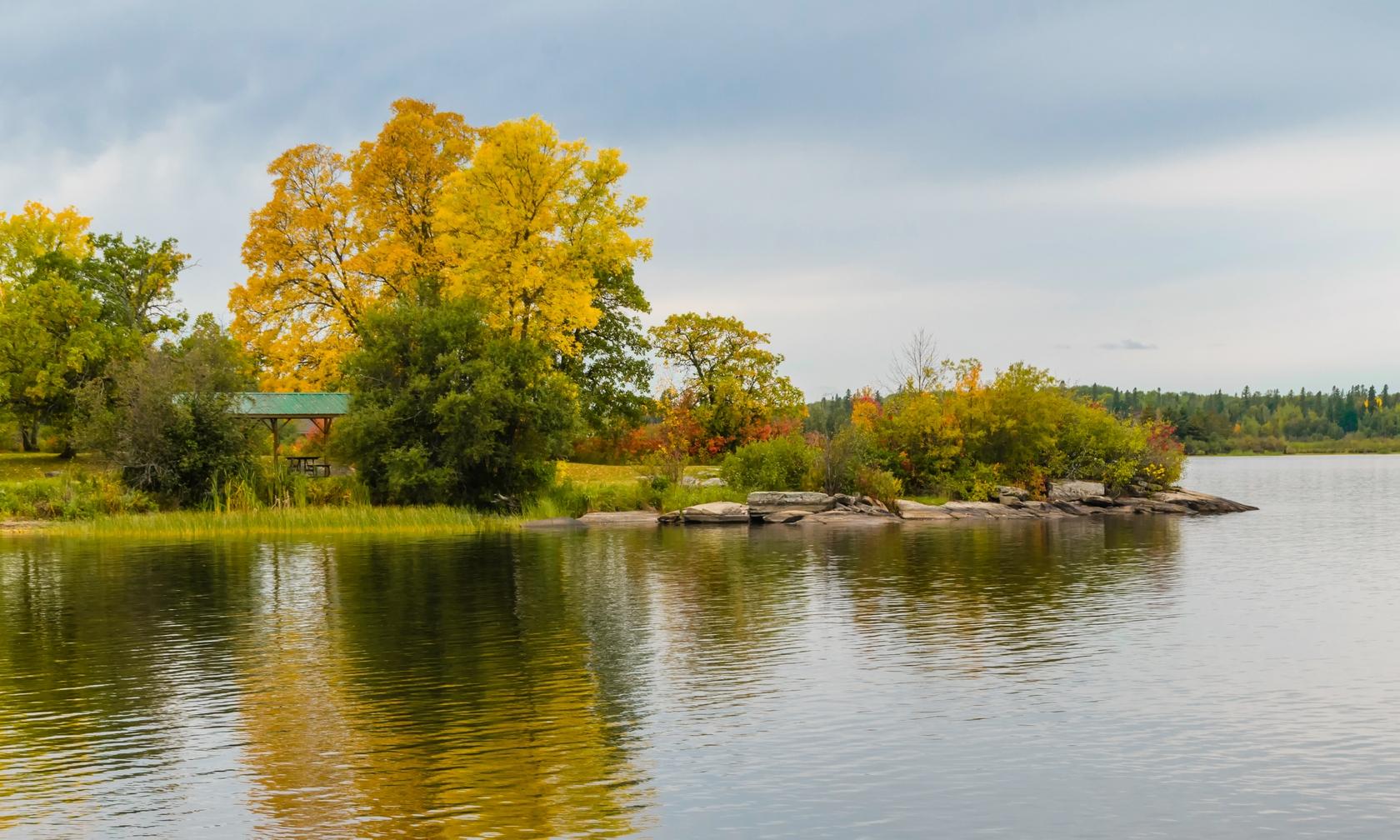Vacation rentals in Falcon Lake