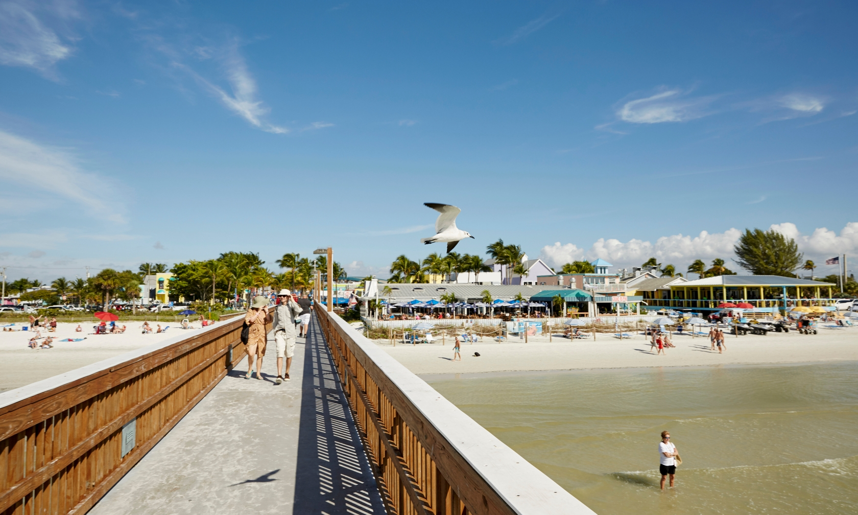 Holiday rentals in Florida