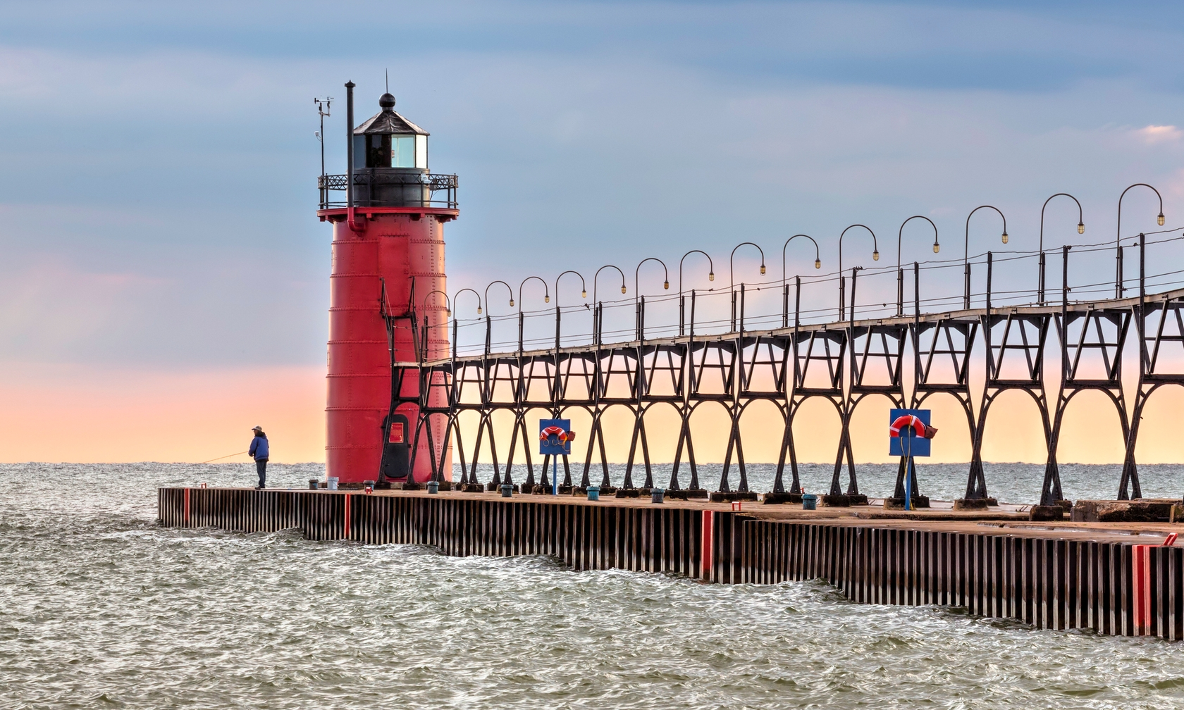 Vacation rentals in South Haven