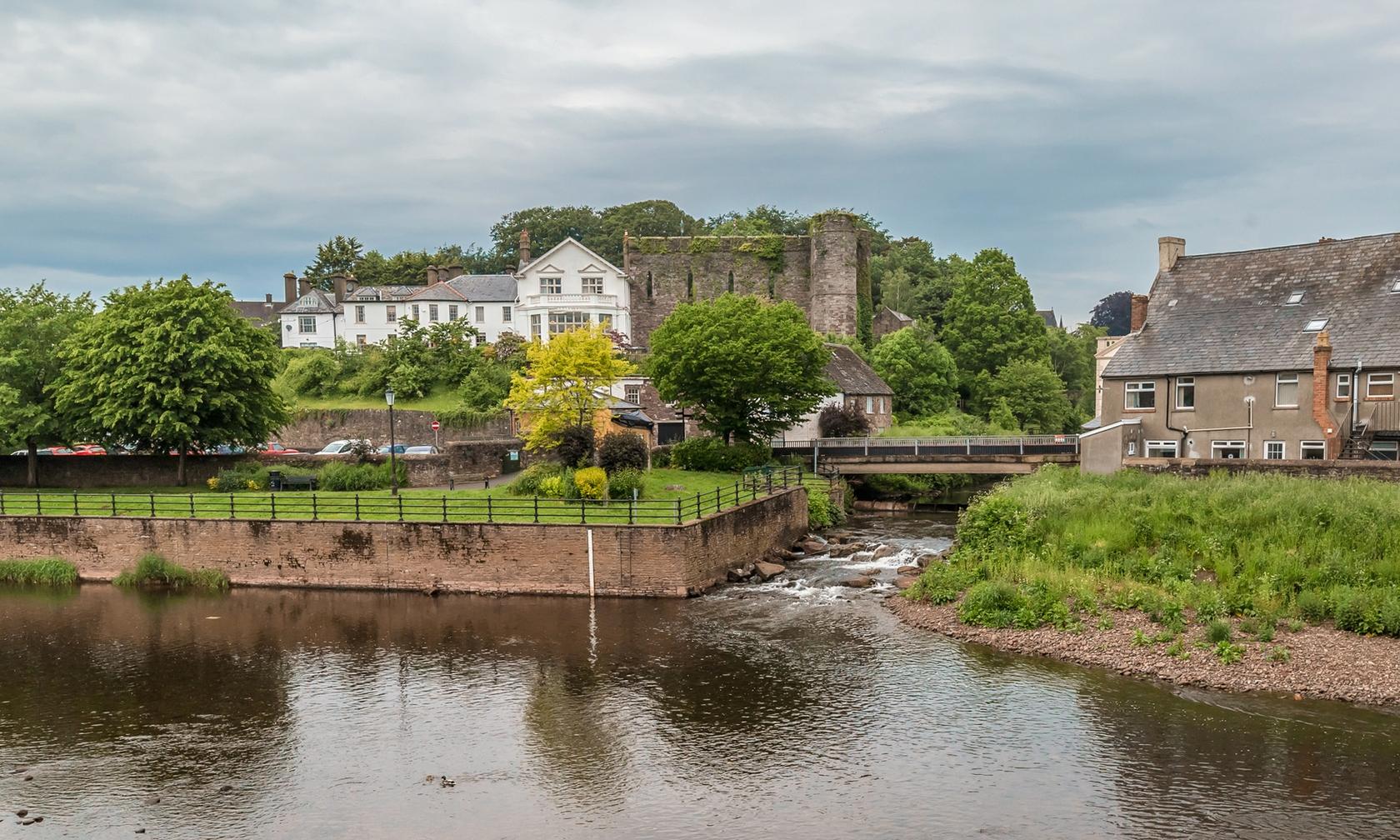 Holiday rentals in Brecon