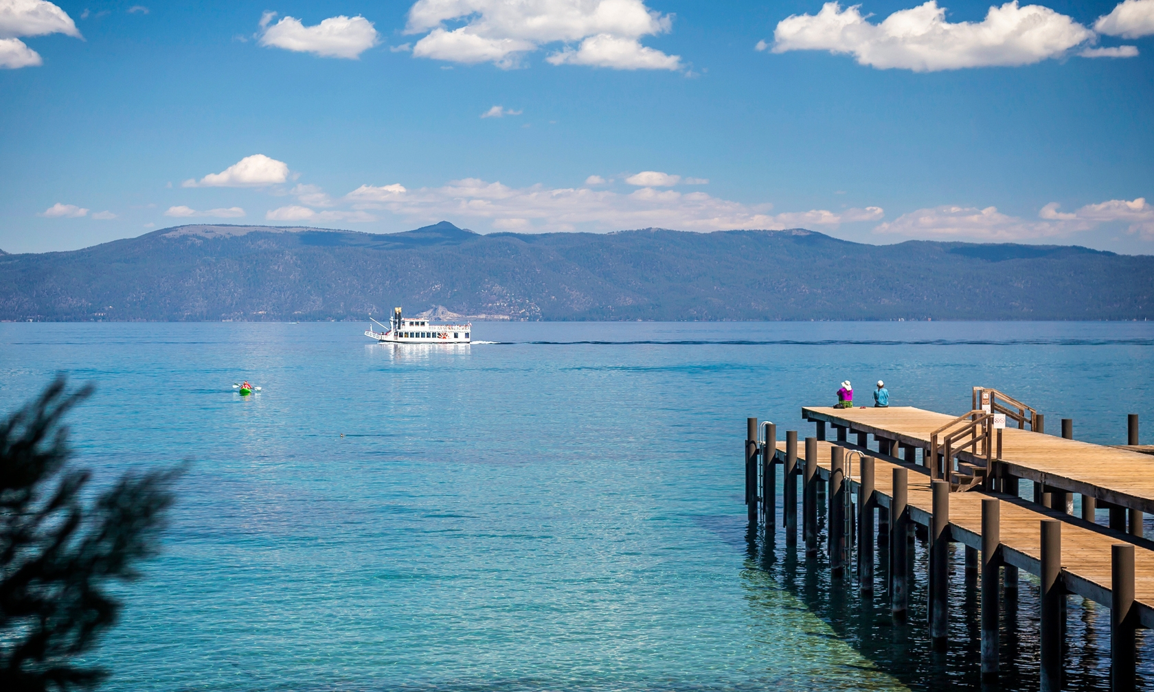 Vacation rentals in South Lake Tahoe