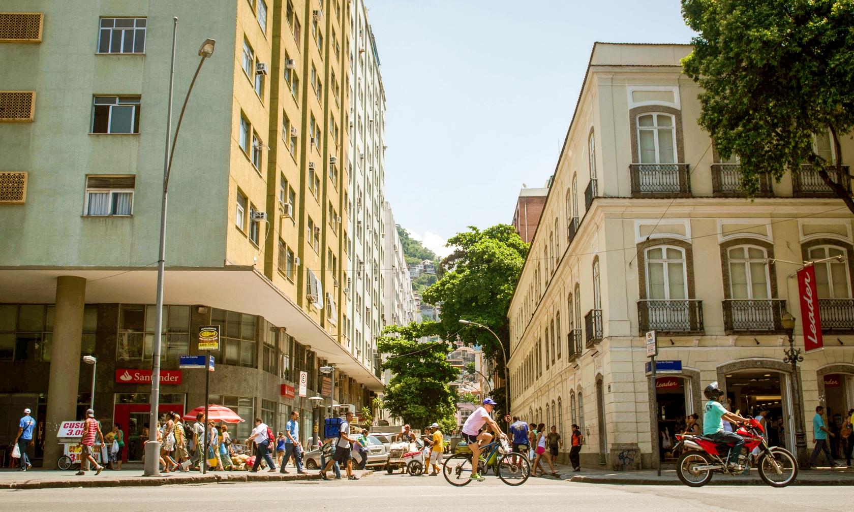 Vacation rentals in Rio de Janeiro