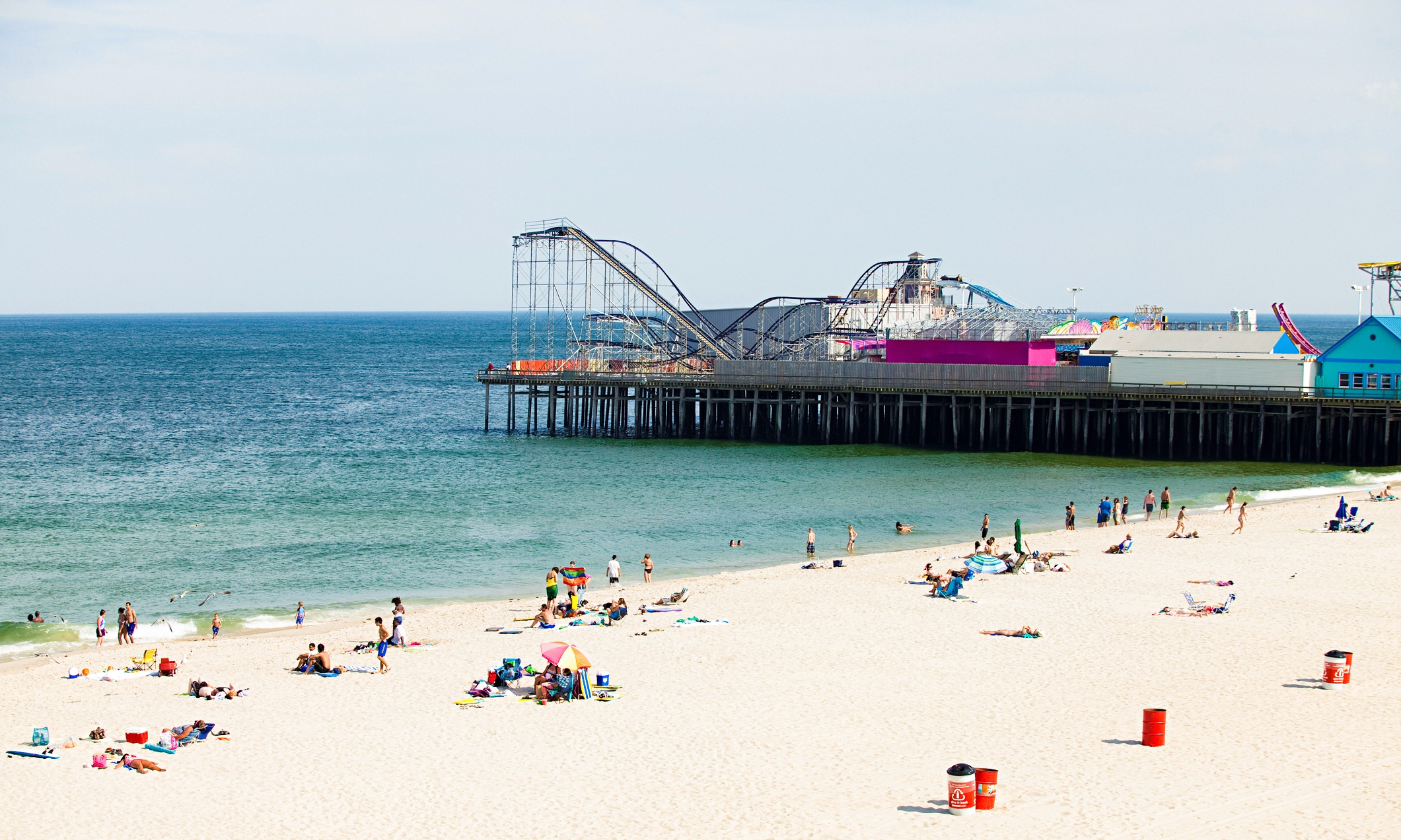 Seaside Heights Vacation Rentals & Homes - New Jersey, United ...