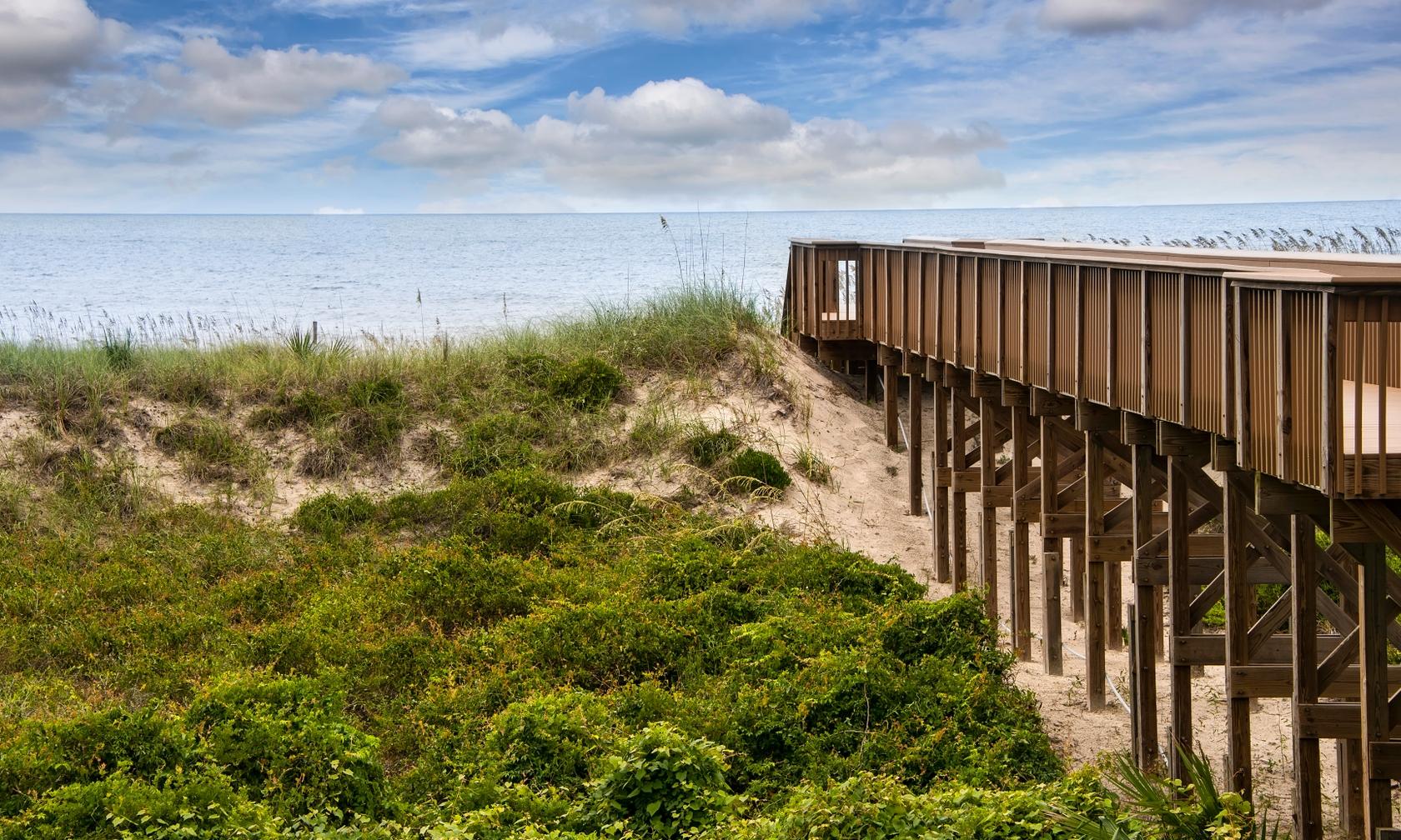 Vacation rentals in Fernandina Beach