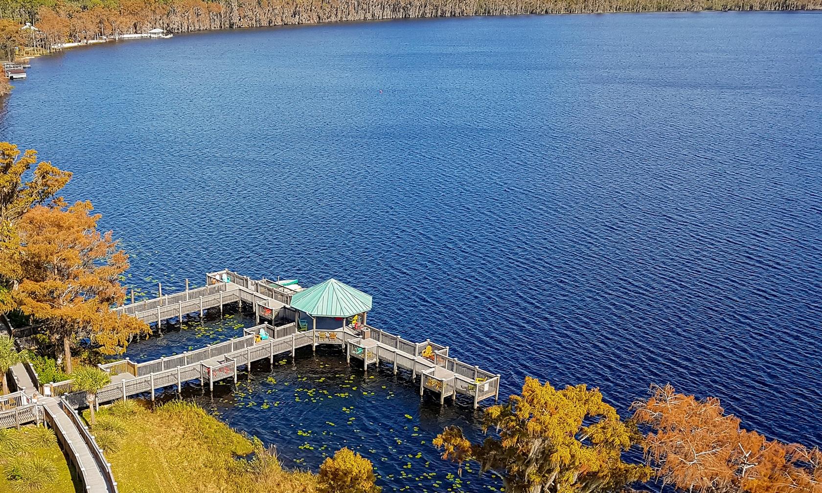 House and condo vacation rentals in Bay Lake