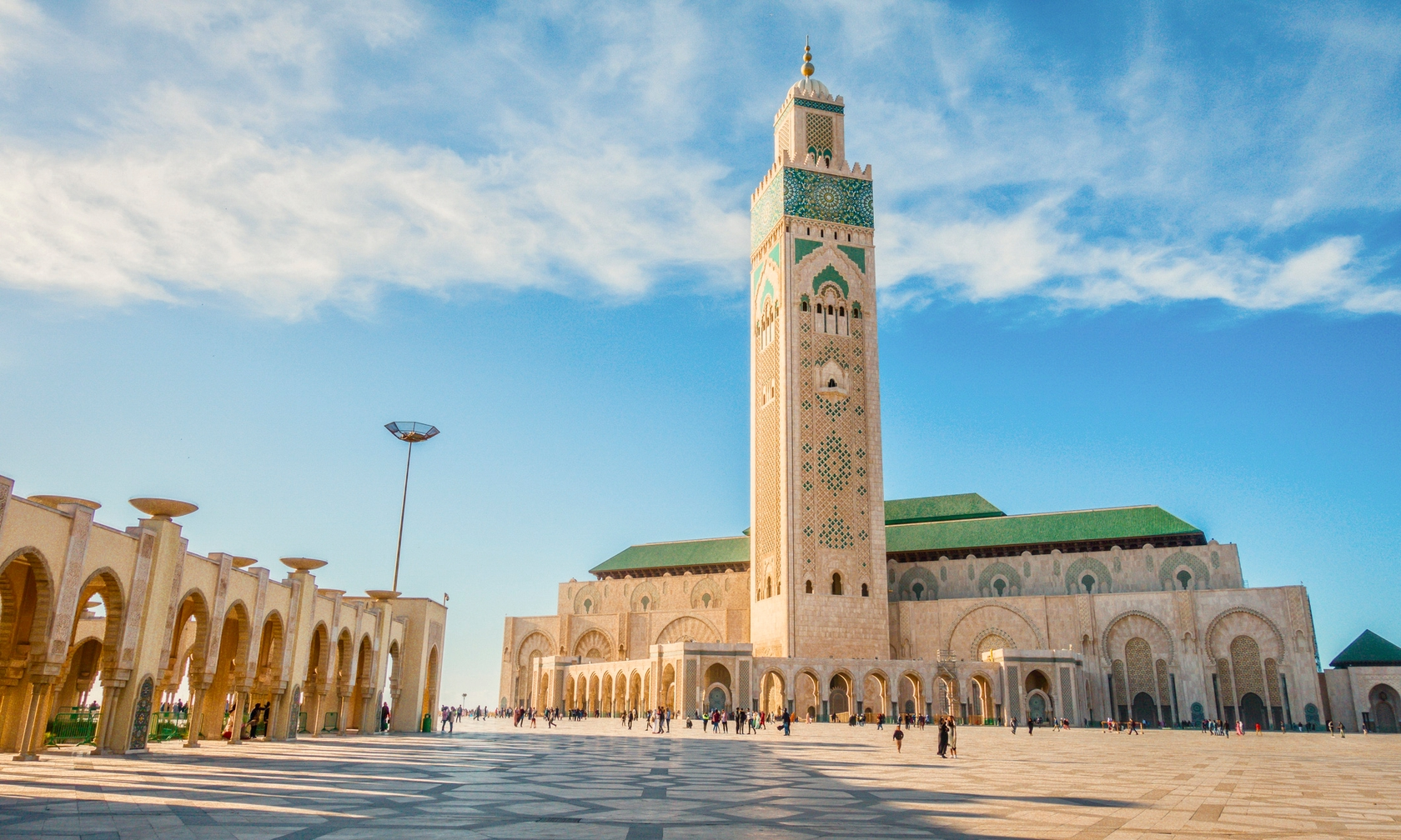 Holiday rentals in Casablanca