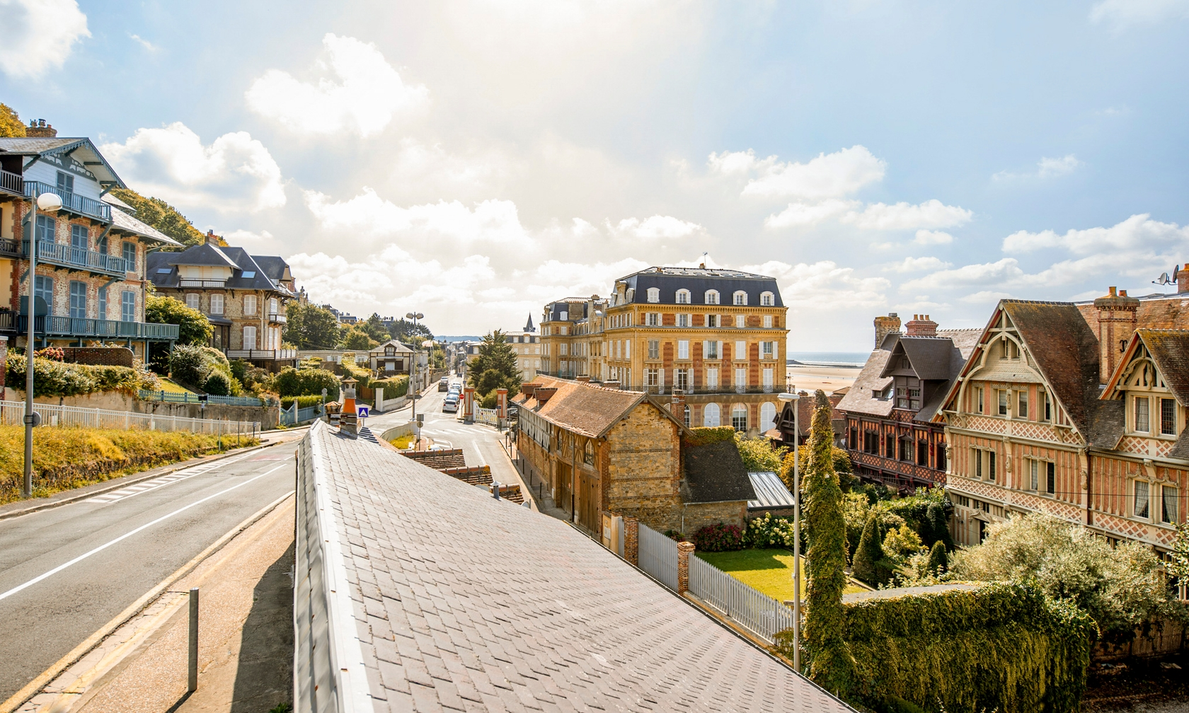 Holiday rentals in Normandy