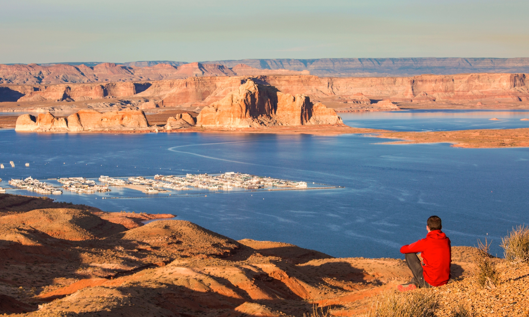 Vacation rentals in Lake Powell