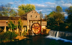 Photo of The Old Mill Restaurant