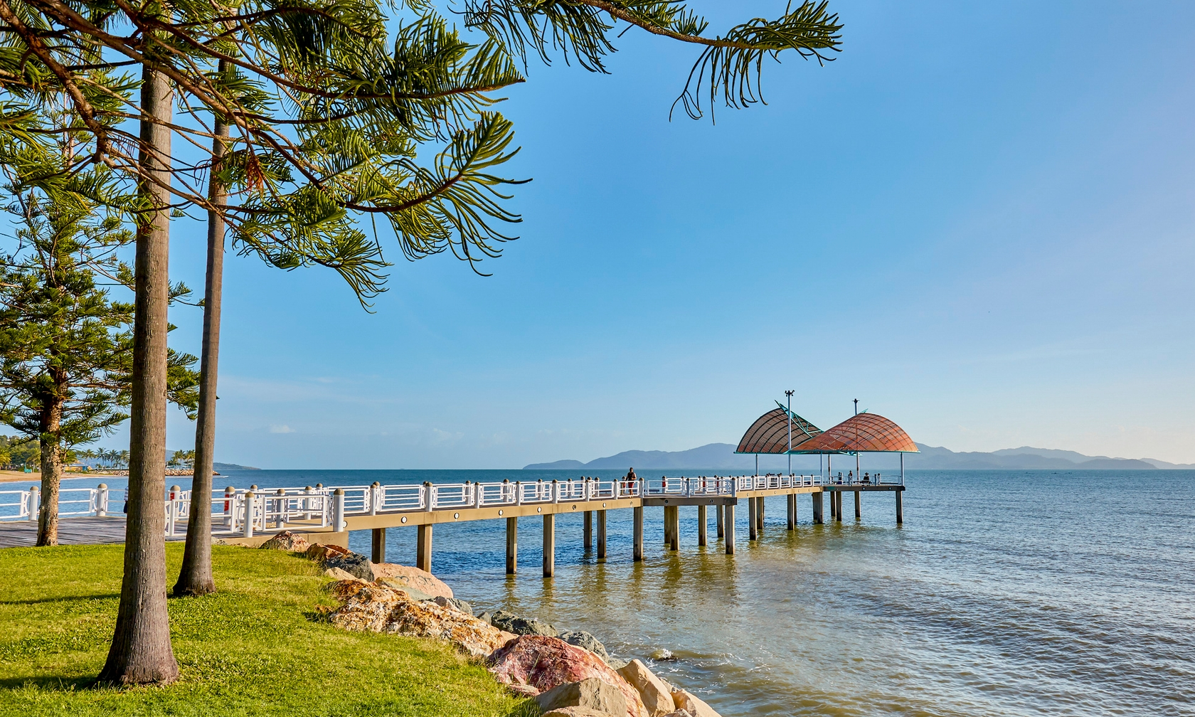 Vacation rentals in Magnetic Island