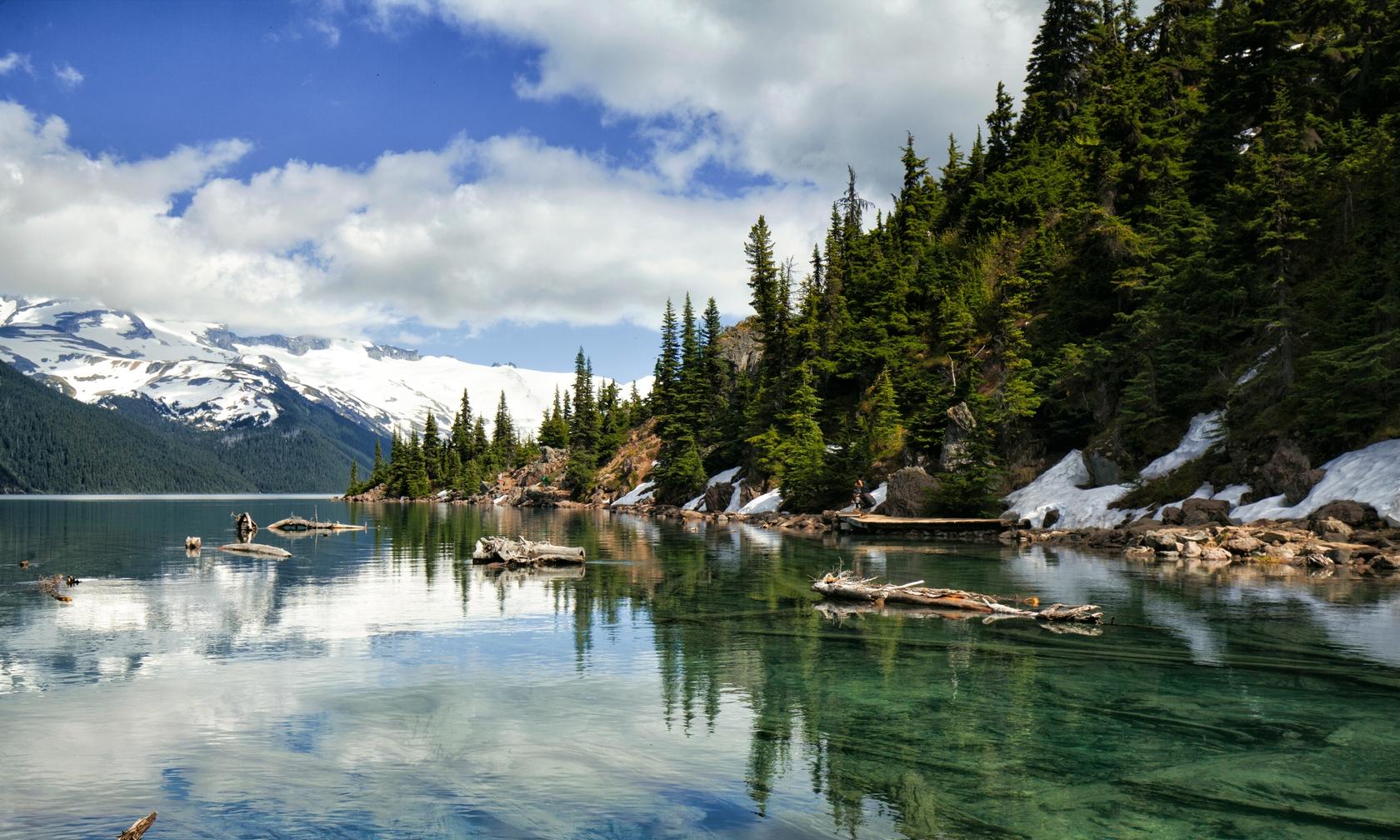 Vacation rentals in Squamish