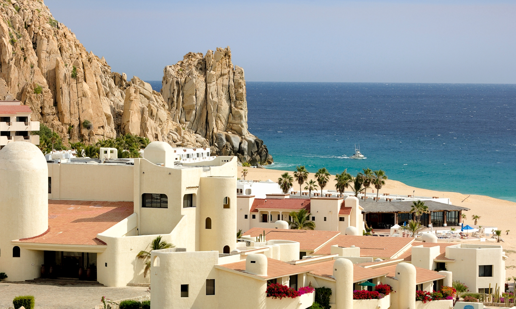 Vacation rental houses in Cabo San Lucas