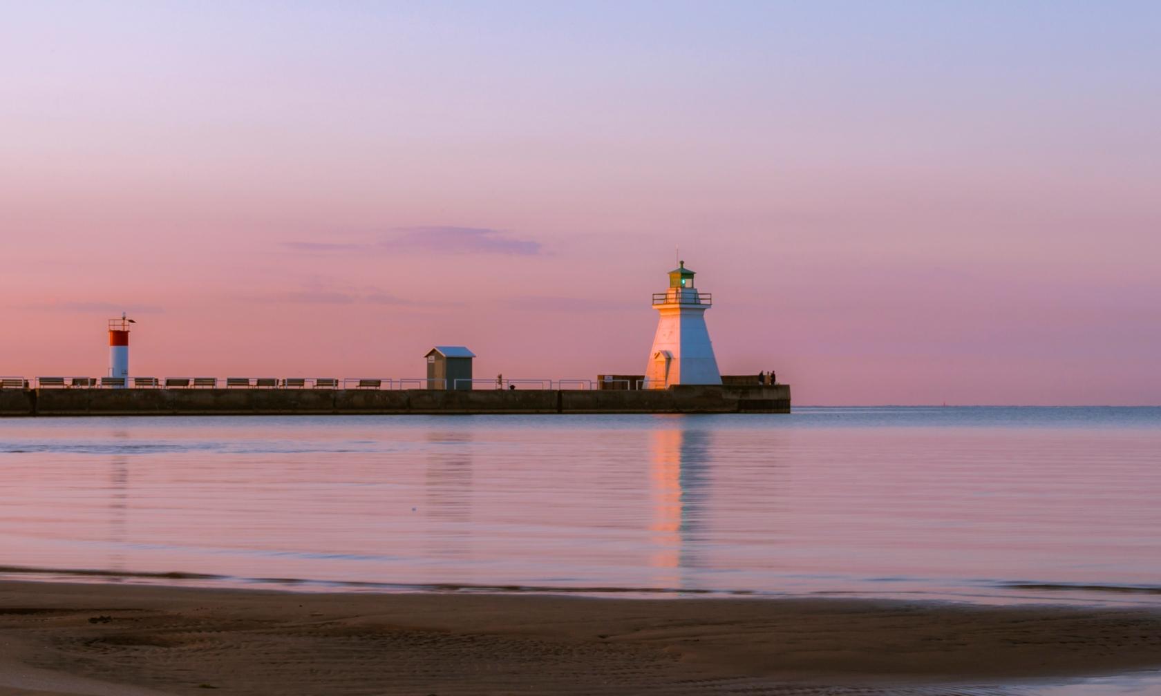 Vacation rentals in Port Dover