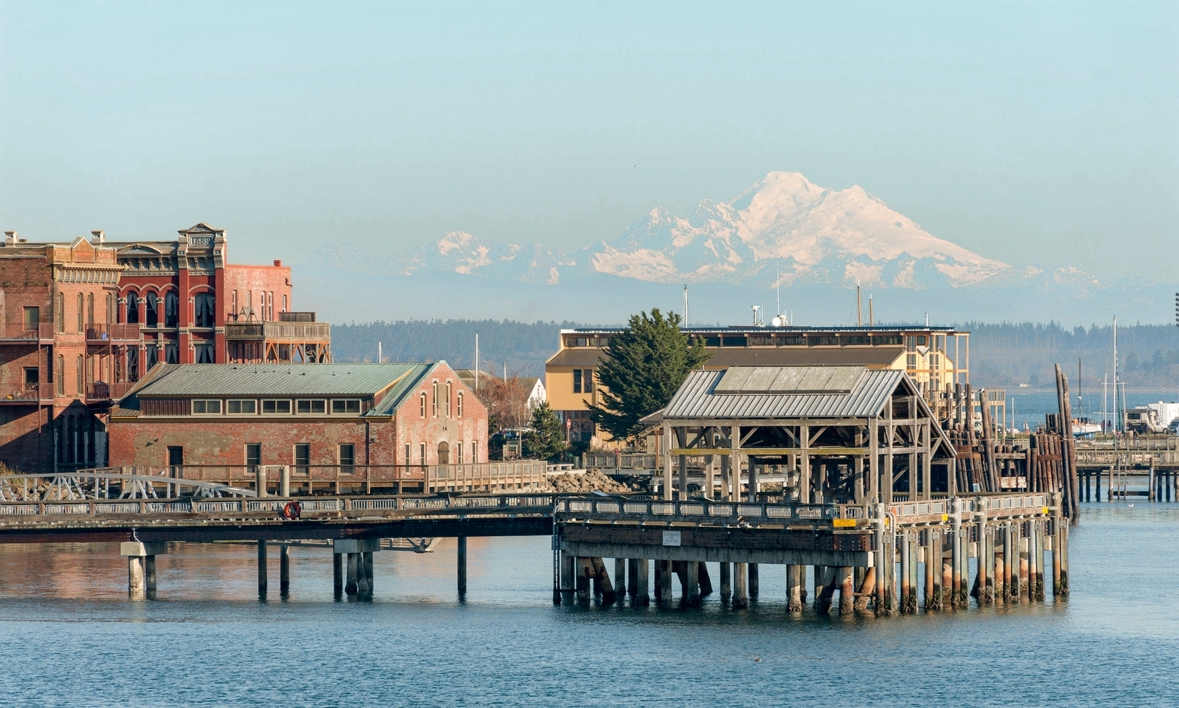 Vacation rentals in Port Townsend